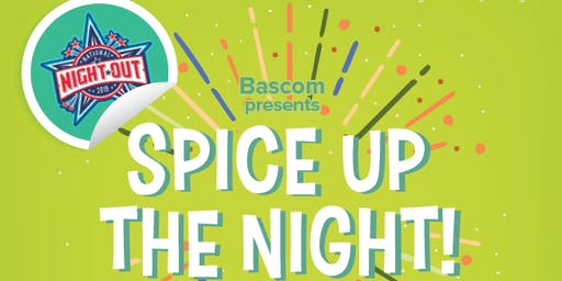 Spice Up The Night!