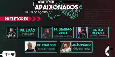 Conferência Apaixonados Pela Cruz