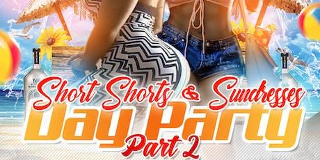BHW Sundresses & Short Shorts part2 tickets