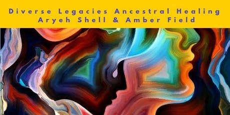 Diverse Legacies Ancestral Healing tickets