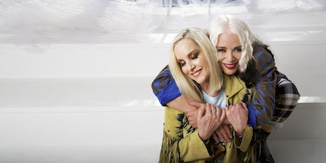 The Drop: Cherie Currie & Brie Darling tickets
