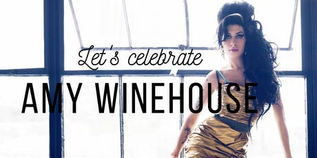 Amy Winehouse Tribute Night tickets