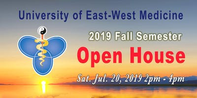 OPEN HOUSE (UNIVERSITY & MEDICAL CENTER VIRTUAL TOURS)