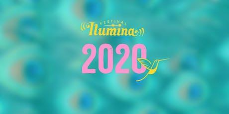 Festival Ilumina 2020 ingressos