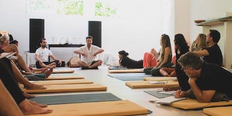 Amsterdam SOMA DAY Breathwork Meditation Event tickets
