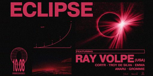 Eclipse feat. Ray Volpe (USA)