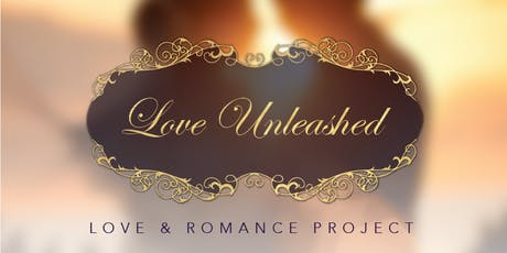 Love and Romance Project (conference) LOVE UNLEASHED 2019 tickets