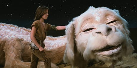 Friday Flicks: The NeverEnding Story tickets