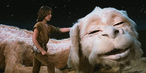 Friday Flicks: The NeverEnding Story