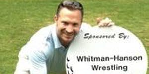 2019 Whitman-Hanson Wrestling Golf Tournament