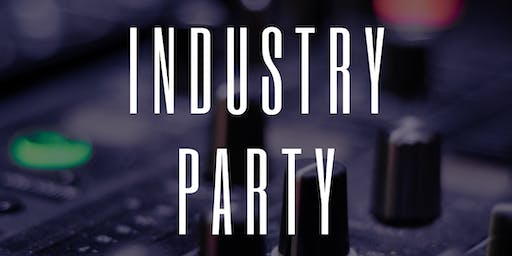 Baltimore Fashion Week Industry Party