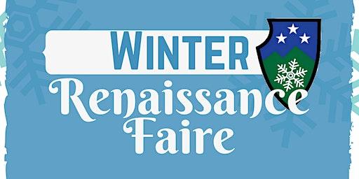 Winter Renaissance Faire 2020