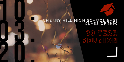 Cherry Hill East Class of 1990 Reunion
