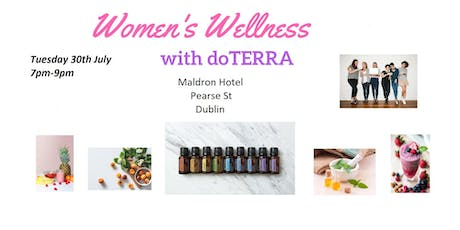 Womens Wellness Evening tickets