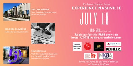 Experience Design (Student Event) tickets