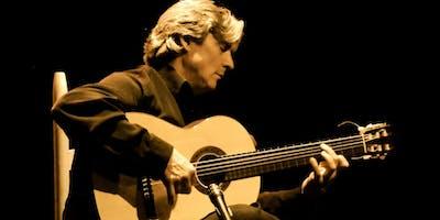 Chuscales- Spanish Flamenco