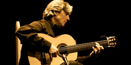 Chuscales- Spanish Flamenco tickets