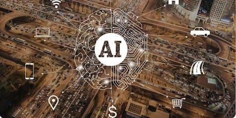 智能网络在未来智能与健康城市中的应用 tickets