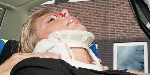 Head and Neck Injury Management in Urgent Care Centres