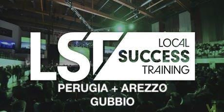 LST PERUGIA tickets