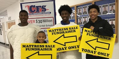 Marlin Football Mattress Fundraiser
