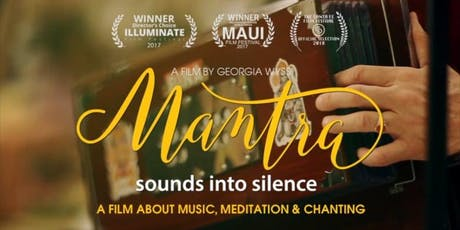 Mantra - Sound into Silence tickets