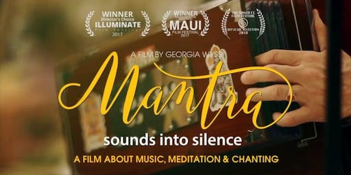 Mantra - Sound into Silence