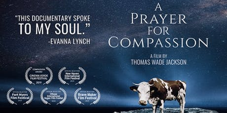 A Prayer for Compassion: Premiere Showing tickets