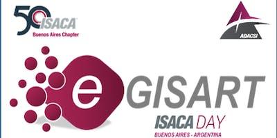 e-GISART  - 6ta Edición