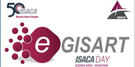 e-GISART  - 6ta Edición entradas