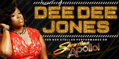 Celebratory Appreciation Show for Dee Dee Jones tickets