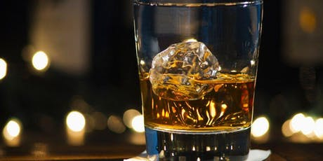 VIP Night with Whisky Galore tickets