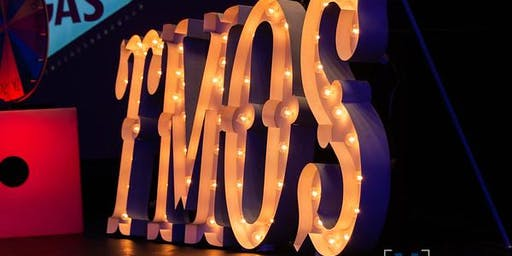 TMOS 10th Anniversary Spectacular (Saturday Night)