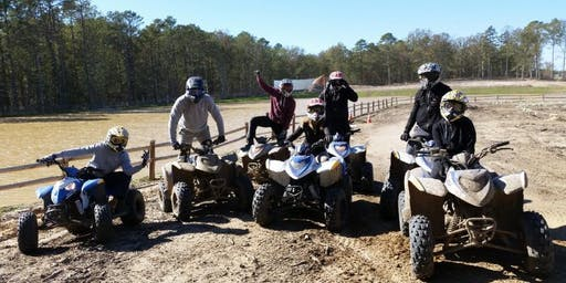 ATV Tour @ NJ ATV + Transport $119 - 08/24/2019 Saturday