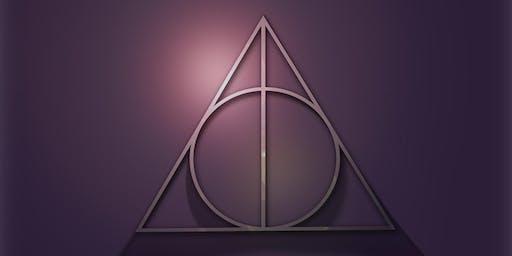 October Holidays: Adventure at Hogwarts