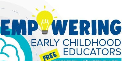 Empowering Early Childhood Educators Fall Conference