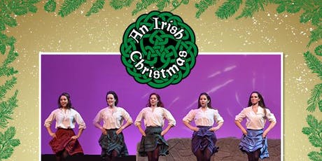 An Irish Christmas tickets