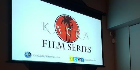 2019 Katra Film Series - Sidebar Edition  tickets