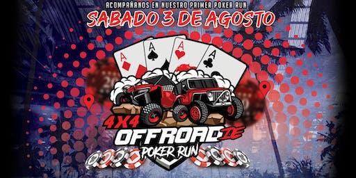 4x4 Offroad IE Poker Run