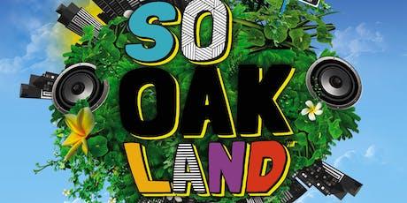 SoOakland DayFest 2019 tickets