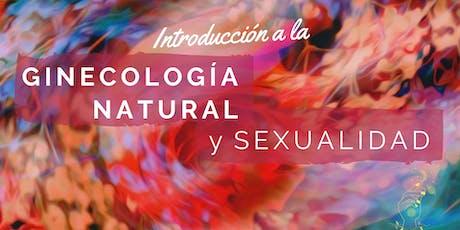 Ginecología Natural y Sexualidad. Charla gratuita en Venado Tuerto entradas