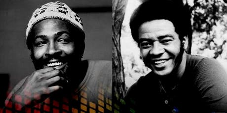 The Music of MARVIN GAYE & BILL WITHERS tickets