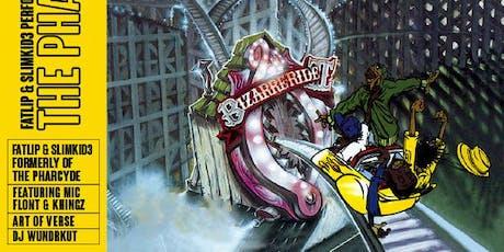 FatLip & SlimKid3 performing Bizarre Ride ii The Pharcyde