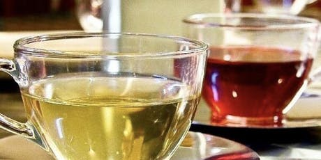 Tea Tasting 101 with Joi tickets