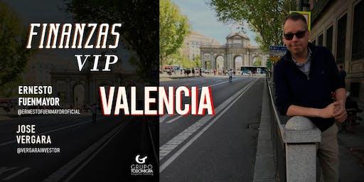 Finanzas VIP VALENCIA