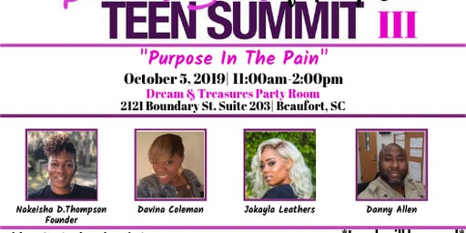 TEEN SUMMIT 3