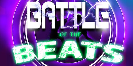 Battle of the Beats Presented by Drowzzy Beats & Regnault Monday tickets