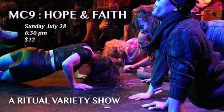 MULTI CULT 9: Hope & Faith tickets