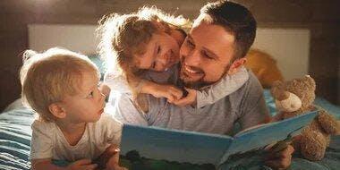 Preschool Reading Matters #1