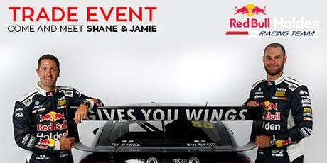 Eagers Holden Trade Event tickets